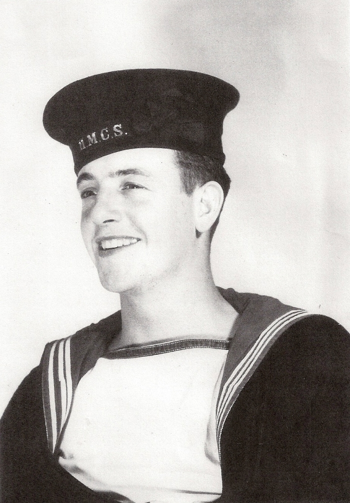 Sailor Jim L'Esperance