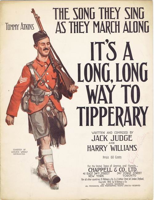 Military_Patriotic_Its_a_Long_Long_Way_to_Tipperary_Jack_Judge_Harry_Williams_1912