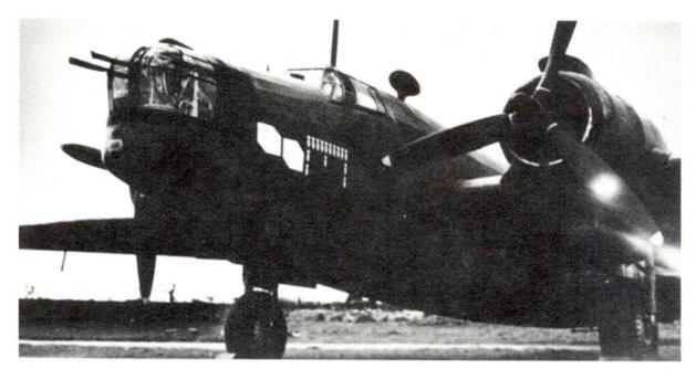 Wellington Mk III